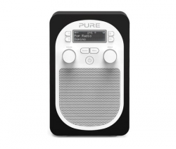 PURE EVOKE D2 DOMINO s bluetooth